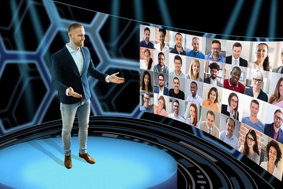 Onlinekonferencia-szoftver
